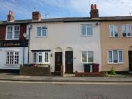 Terraced property to rent in Gosbrook Road, Caversham