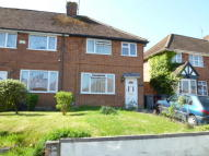 3 bedroom semi detached property to rent in Thirlmere Avenue...