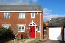 semi detached house in BH15 Hamworthy, Poole