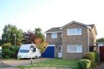 4 bedroom Detached house for sale in Hillside Road, Wool, BH20