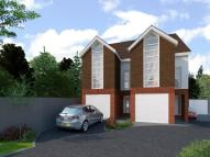 new development for sale in BH17 Poole
