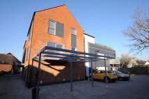 2 bed new Apartment in Southampton Road...