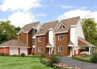 new development for sale in Royster Close, Poole...