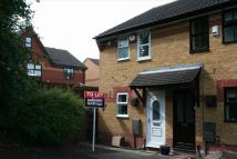 2 bed semi detached property in Cofton Court, Rednal...