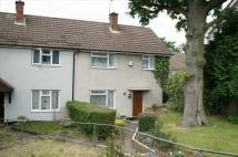 3 bedroom semi detached property in Cock Hill Lane, Rubery...