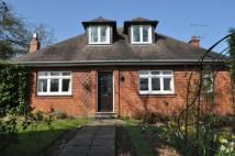 property to rent in Worcester Road, Droitwich, Droitwich