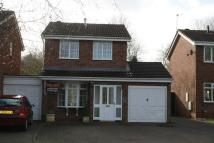 Link Detached House to rent in Perryfields Close...