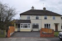 semi detached home in Culmington Road...