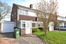 3 bed semi detached property to rent in Eyton Close...
