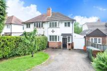 property to rent in Barnt Green Road, Cofton Hackett, Birmingham