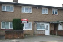 Terraced house in Tinmeadow Crescent...