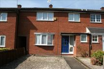 3 bed Terraced home to rent in Vicarage Close...