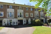 4 bedroom Town House to rent in Boundary Drive, Moseley...