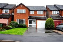 property to rent in Poplar Close, Catshill, Bromsgrove
