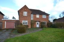 Detached home in Innage Road, Northfield...