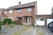 3 bed semi detached property to rent in Clun Road, Northfield...