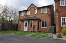 2 bed semi detached house to rent in Green Park Road...