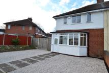 property to rent in Sir Hiltons Road, West Heath, Birmingham