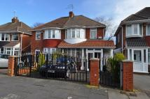 property to rent in Ryde Park Road, Rednal, Birmingham