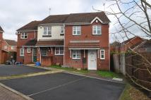 property to rent in Reaside Drive, Great Park, Rubery, Birmingham