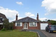 Bungalow to rent in Cottage Lane, Marlbrook...
