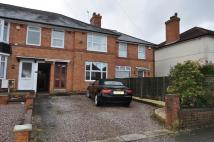 3 bed Terraced home in Kendal Rise Road, Rednal...