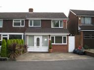 3 bed semi detached home to rent in Lickey Road...