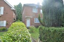 semi detached property in Swinford Road...