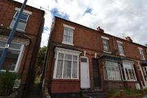 Flat to rent in Lea House Road...