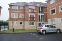 new Flat in Beacon House, Rubery...