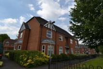 Flat to rent in Harlequin Drive, Moseley...