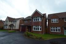4 bedroom Detached house to rent in Jenner Drive, Rednal...