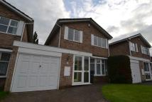 Leander Gardens Link Detached House to rent