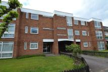 2 bed Flat in Bristol Road South...
