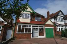 3 bed Detached house in Alcester Road South...