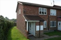 Maisonette to rent in Hafren Close, Rubery...
