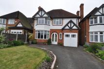 Detached property to rent in Westhill Road...