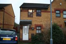 2 bed semi detached home in Cofton Court, Rednal...