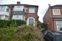 3 bed semi detached property to rent in West Park Avenue...