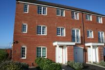Town House in Long Saw Drive, Rubery...