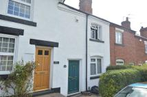 2 bed Terraced home in Church Hill, Northfield...