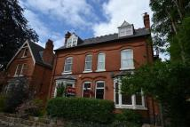 Flat to rent in Clarence Road, Moseley...
