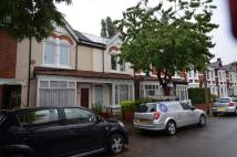 3 bedroom Terraced house in First Avenue, Selly Park...