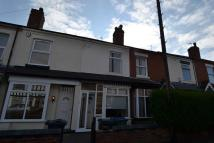 Lightwoods Road Terraced house to rent