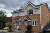 2 bedroom semi detached home to rent in Belvoir Road, Bromsgrove
