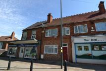 Flat to rent in Priory Road, Hall Green...