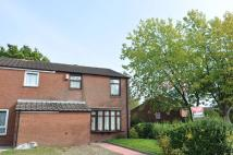 semi detached property to rent in Round Saw Croft, Rednal...