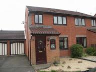semi detached house to rent in Appletree Close...