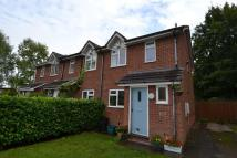 2 bedroom End of Terrace house to rent in York Close, Bournville...