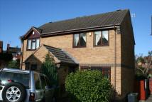 2 bed semi detached property to rent in Swaledale Close...
